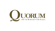 Quorum International Logo