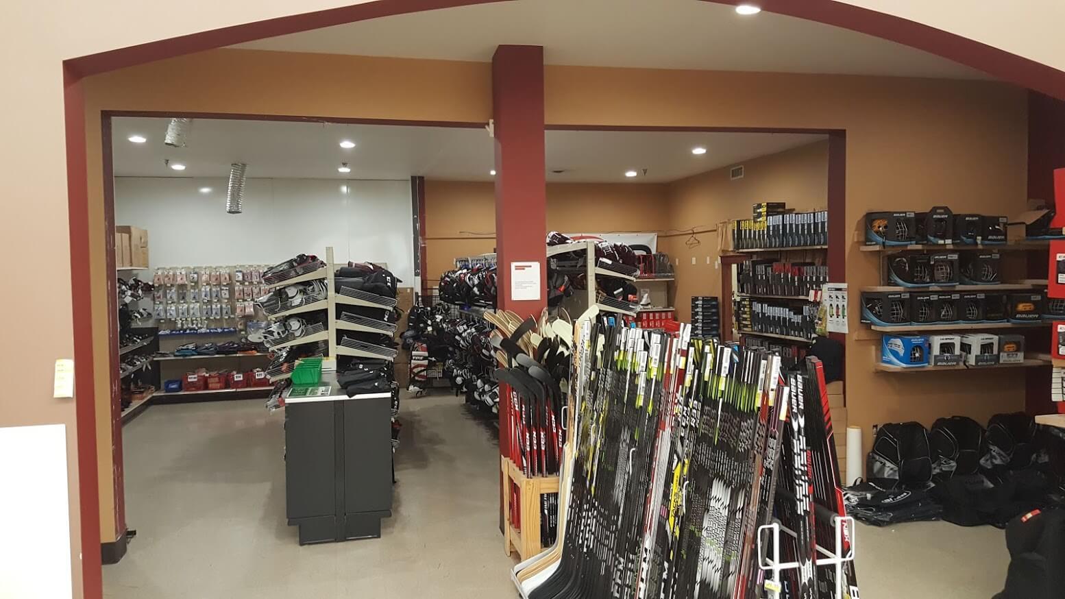 Cullen's/Fergus Home & Hardware Outdoor